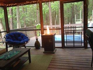 Adirondack Summer Experience!