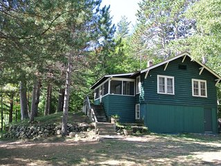 Bring the family and make memories at the cabin up North!