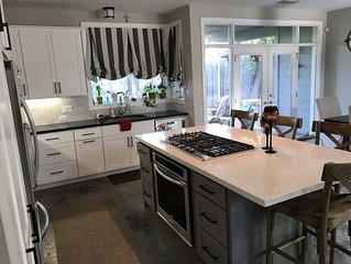 CENTRAL Family Friendly OPEN FLOOR PLAN Home in vibrant Austin, TX.