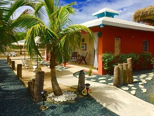 Villa Tortuga, Isabela PR Come stay in paradise!