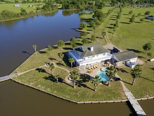 An Amazing Country Retreat.  Get Away And Relax