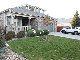 Beautiful In-Law Suite in Aurora Home