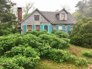 Rustic Marsh-side Cottage on Blackfish Creek