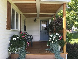 Spacious cottage close to Dreams Park and Cooperstown