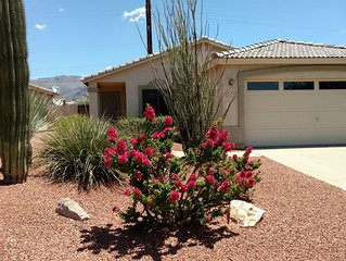 Private 3/2/2 Home with Private Pool & Awesome Mountain Views