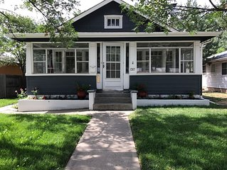 Newly Renovated Home Near City Park and CSU