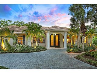 Siesta Key Retreat Sarasota Floriida