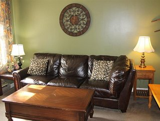 Best Deal! Waterville Valley Condo Golden Eagle Lodge, sleeps 6