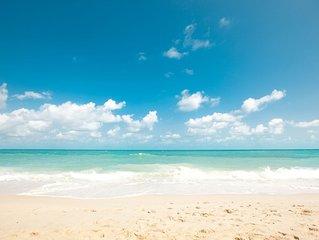 Surfer Beach  Bungalow, Steps to Beach, Pet Friendly