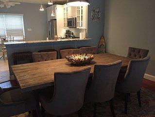 Wildwood Crest Beach Block Townhouse- Weekly Rental