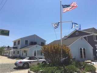 Very Nice Single Family house with 5 bedrooms and 2 bathrooms in Lavallette NJ