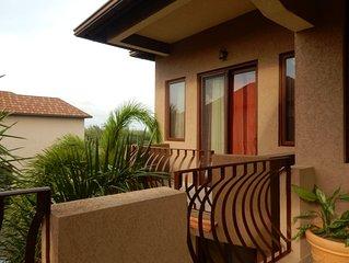 Beautiful 2 Bedrooms, Livingroom 2 1/2 Baths w/ Swimming Pool, Ocean View,