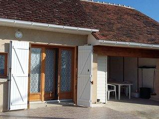 Maison T3 - Meublé de tourisme (3 étoiles)