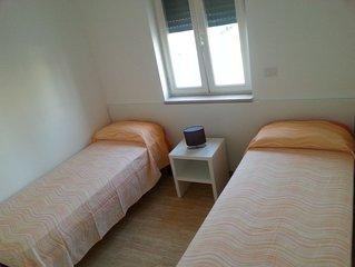 Appartamento 150 Mt dal mare Torre San Giovanni
