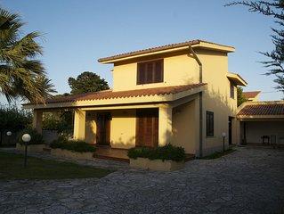 Villa Maestrale, 4-8 persone