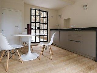 delizioso appartamento ristrutturato nel centro di Torre di Palme