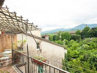 Casa Edda - Centro storico Pontremoli