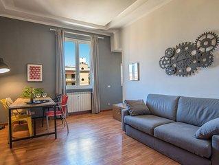 Urban Apartments Vatican