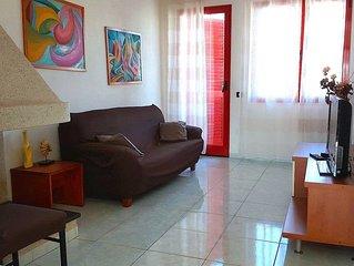 Appartamento nuovo e confortevole a Villasimius
