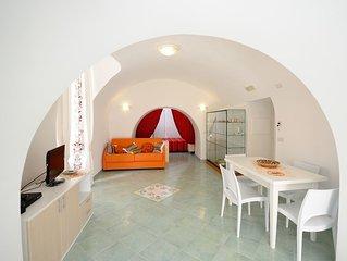 Casa nel centro di Amalfi a pochi metri dalla spiaggia, negozi e ristoranti