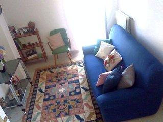 Casa Vacanze Da Rosa nel Lazio