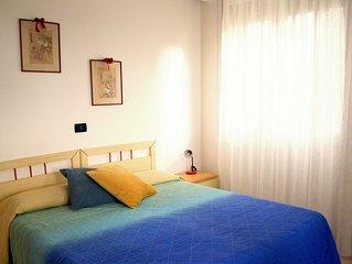 Nuovo appartamento vicino a Venezia-a pochi metri dalla spiaggia