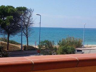 Sicilia Mare Case Vacanze - Bilocale frontemare (Max 6 persone)