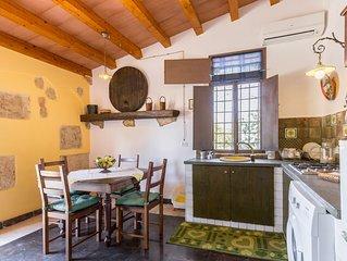 GebbiaHouse: casa rurale tra Avola e Noto