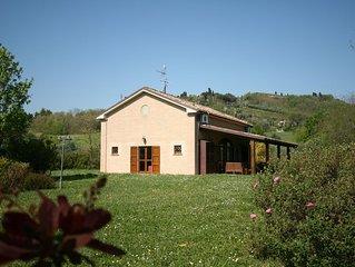 Agriturismo Monte Giove - Villino belvedere