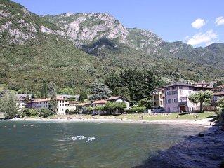Residenza indipendente sulla spiaggia di Riva Bianca
