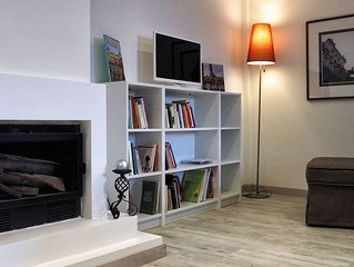 The King's Nest- Vacation home for short rent in Turin downtown