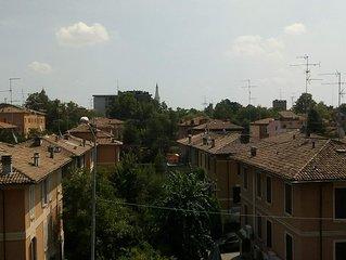 Appartamento Adiacente Centro Storico - V. Jacopo Barozzi
