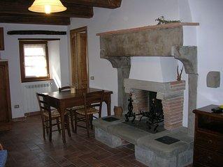 Rustico Toscano Borgo Casalino