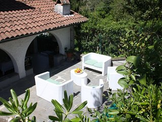 Le Terrazze: close to the beaches and the most beautiful places in Tuscany.