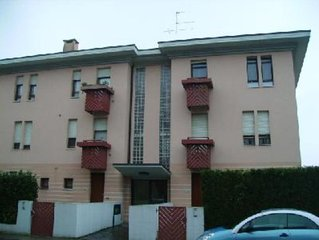 Appartamento in un residence