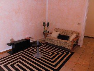 Appartamento indipendente in tipica corte lombarda in brianza, merate ( lecco),