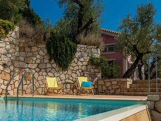Villa Oliva-2 Bedroom Villa with Private Pool