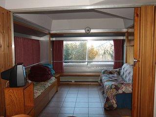 Appartamento sulle piste da sci Marilleva 1400