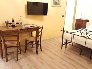 Il Fiorino apartment