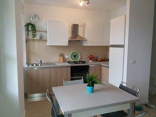 Appartamento Barbarano ristrutturato nel 2017