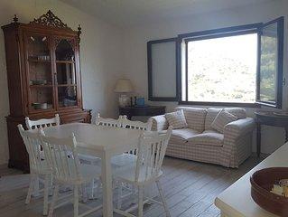Sardegna casa vacanze  al mare di Costa rei - Montenai iun.******/P5657