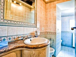 SoloXdue appartamento di 65 mq nel centro storico di Castel Gandolfo