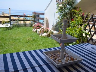 Anthea apartment offers you the best choice for holidays