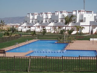 Fantastic, well furnished 2 bedroom apartment (sleeps 4) in Condado de Alhama