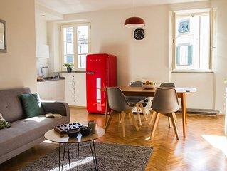 Casa Pedro - appartamento molto accogliente e comodo nel centro storico Lucca