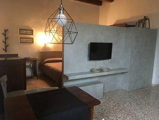 Monolocale in centro storico, ideale per il tuo soggiorno a Verona