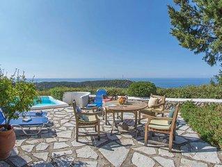 Villa Myrtia - Agios Nikitas