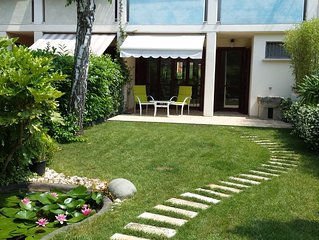 Villetta schiera-Terraced House   CIR (017067-CNI-00036)