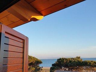 Grazioso alloggio a due passi dal mare