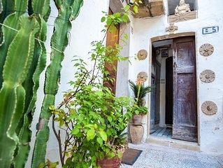 Casa vacanza storica del 1700 Gallipoli centro